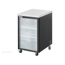 Maxx Cold - MCBB-24-1BG - MCBB-24-1BG Refrigerated Back Bar Cooler
