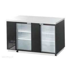 Maxx Cold - MCBB-70-2BG - MCBB-70-2BG Refrigerated Back Bar Cooler