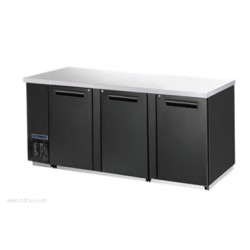 Maxx Cold - MCBB-90-3B - MCBB-90-3B Refrigerated Back Bar Cooler