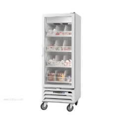 Beverage-Air - MMF12-1-B-LED - MMF12-1-B-LED MarketMax Freezer Merchandiser
