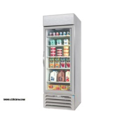 Beverage-Air - MMF23-1-B-LED - MMF23-1-B-LED MarketMax Freezer Merchandiser