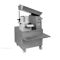 Piper Products - MULTICUT 240 - /Servolift Eastern MULTICUT 240 Chef's Choice Vegetable Cutter