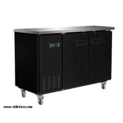 Maxx Cold - MXBB60 - MXBB60 X-Series Refrigerated Back Bar Cooler