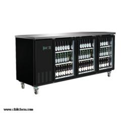 Maxx Cold - MXBB60G - MXBB60G X-Series Refrigerated Back Bar Cooler