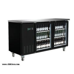 Maxx Cold - MXBB70G - MXBB70G X-Series Refrigerated Back Bar Cooler