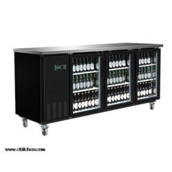 Maxx Cold - MXBB90G - MXBB90G X-Series Refrigerated Back Bar Cooler
