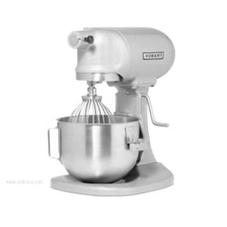 Hobart - N50A-10 - N50A-10 100-120/60/1 Mixer with bowl and stainless steel beater