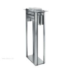 Delfield - ND-59 - ND-59 Napkin Dispenser
