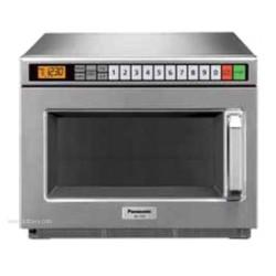 Panasonic - NE-17523 - NE-17523 Commercial Microwave Oven