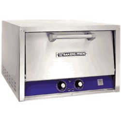 Bakers Pride - P24S - P24S HearthBake Series Oven