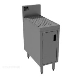 Advance Tabco - PRSCD-19-18 - PRSCD-19-18 Prestige Underbar Drainboard Cabinet