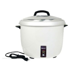 Admiral Craft - RC-0030 - Admiral Craft RC-0030 Rice Cooker