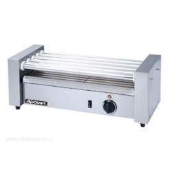 Admiral Craft - RG-05 - Admiral Craft RG-05 Hot Dog Grill