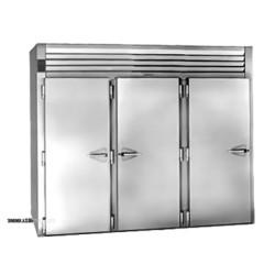 Traulsen - RIF332LUT-FHS - RIF332LUT-FHS Spec-Line Freezer