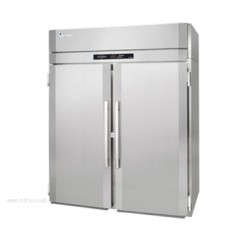 Victory Refrigeration - RISA-2D-S1-RT - RISA-2D-S1-RT UltraSpec Series Refrigerator Featuring