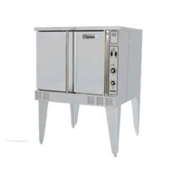 Garland - SCO-GS-10S - Garland US Range SCO-GS-10S SunFire Convection Oven