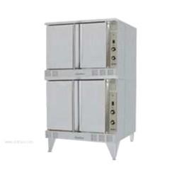 Garland - SCO-GS-20S - Garland US Range SCO-GS-20S SunFire Convection Oven