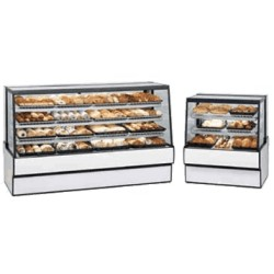 Federal - SGD3148 - SGD3148 High Volume Non-Refrigerated Bakery Case