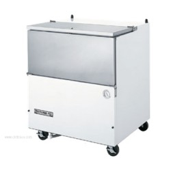 Beverage-Air - SM34N-W - SM34N-W School Milk Cooler