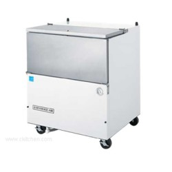 Beverage-Air - SM34N-W-02 - SM34N-W-02 School Milk Cooler