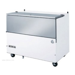 Beverage-Air - SM58N-W - SM58N-W School Milk Cooler