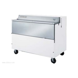 Beverage-Air - SMF58-S - SMF58-S School Milk Cooler