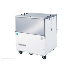 Beverage-Air - ST34N-S - ST34N-S School Milk Cooler