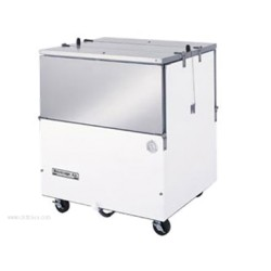 Beverage-Air - ST34N-W - ST34N-W School Milk Cooler