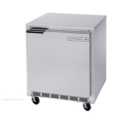 Beverage-Air - UCF27 - UCF27 Undercounter Freezer
