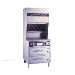 Wells Bloomfield / CCR - WVG-136RW - WVG-136RW VCS2000 Ventless Griddle