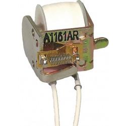American Time & Signal - 9007603-WEB - Screw Cincinnati Zinc