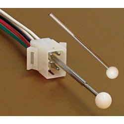 American Time & Signal - A100-WEB - Molex Pin Extractor Tool