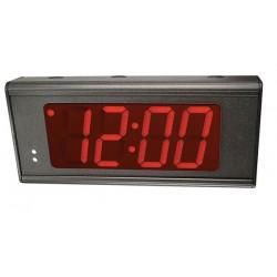 American Time & Signal - Ddc2-rs-24-web - Clock Digital 4 Digit 2 Surface 3 Wire 24vac