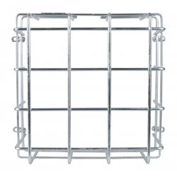 American Time & Signal - G2002-WEB - GUARD WIRE 11 X 11 X 6D