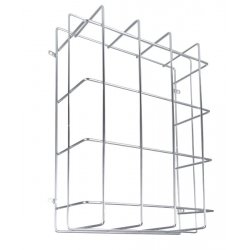 American Time & Signal - G2004-WEB - GUARD WIRE 20 X 15 X 6D