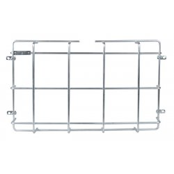 American Time & Signal - G2014-WEB - GUARD WIRE 17 X 10 X 2 1/2D