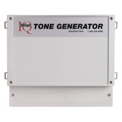 American Time & Signal - H004501-5-WEB - Audio Generator Wireless Ssiq Zone 5