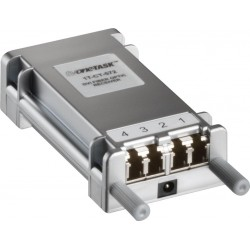 TV One - 1T-CT-572 - DVI Fiber Optic Extender (Receiver)