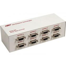 Hall Research - 800 - 8-Port VGA Video Splitter/Extender