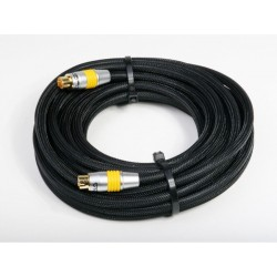 Atlona - 19052L15 - Atlona S-Video Cable, 50 feet