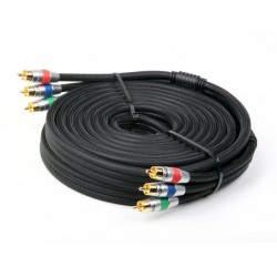 Atlona - 19062-5 - 5m (16ft) Component Video Cable