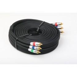 Atlona - 19062L15 - Atlona Component Video Cable, 50 feet