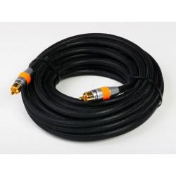 Atlona - 22060L-10 - 10m (33ft) Digital Coaxial (spdif) Audio Cable