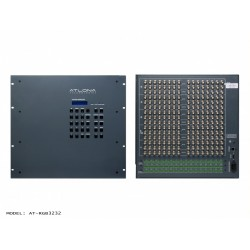 Atlona - RGB3232 - 32x32 Professional RGBHV Matrix Switch