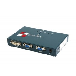 Avenview - C-VGA-DVI - Avenview VGA to DVI Converter