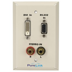 PureLink - DA-WALL - Purelink Plate