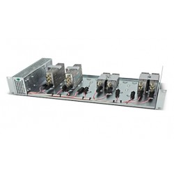 AJA Video Systems - DRM - RACKMOUNT FRAME - DRM Mini-Converter Rackmount Frame/slots 12 Converters