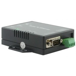 A-NeuVideo - EP-132 - External Serial To Ethernet Converter