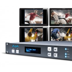 AJA Video Systems - FS1 - SDI/Component/Composite/S-Video Universal Frame Synchronizer/Converter