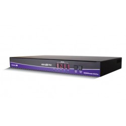 Smart AVI - HDR4X4PROS - SmartAVI 4x4 HDMI, RS-232, IR Router - 1920 x 1080 - Full HD - Twisted Pair - 4 x 4 - 1 x HDMI Out